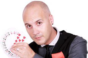 Daniel Reza - Magia con estilo