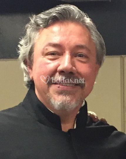 Vicente Ombuena