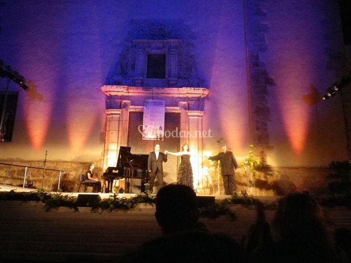 Concierto en Torreblanca