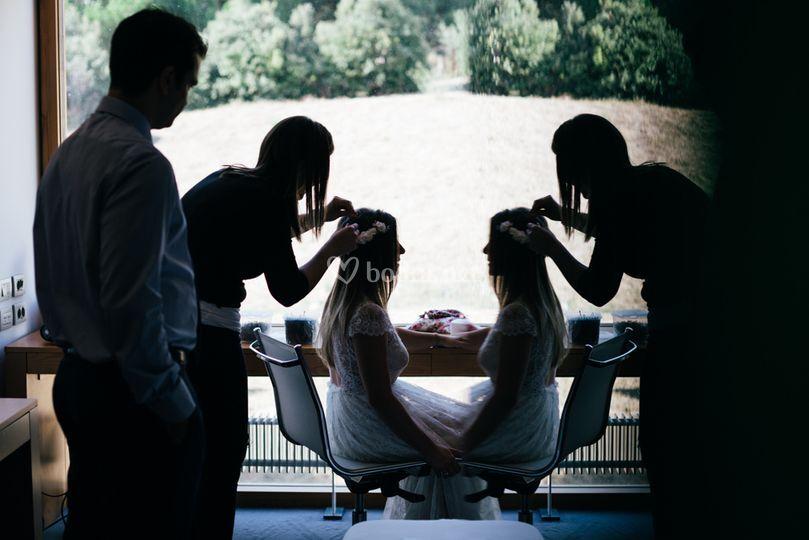 Mònica Vidal - Mon Amour Wedding Photography