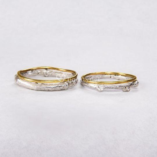 Alianzas dobles, Oro y Plata