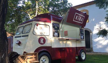 Las Conquistadoras - Food truck