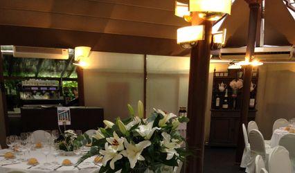 Hotel Restaurante Olajauregi 2