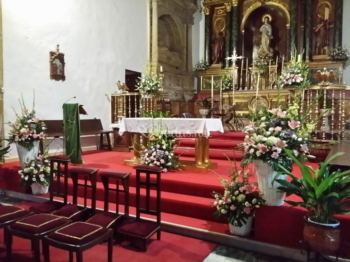 Iglesia Lopera