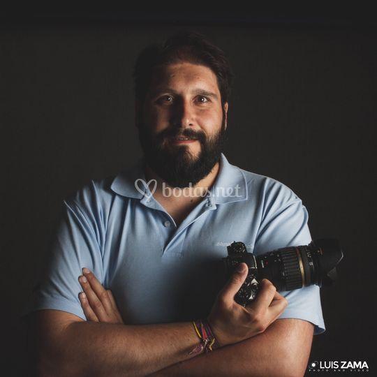 Luis Zama Videografo