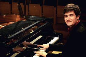 Pianista Oriol López