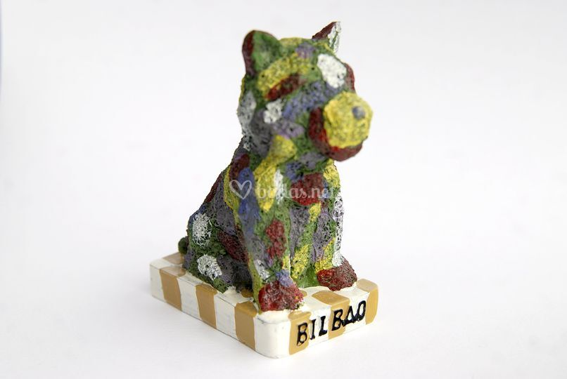 Figura de Puppy