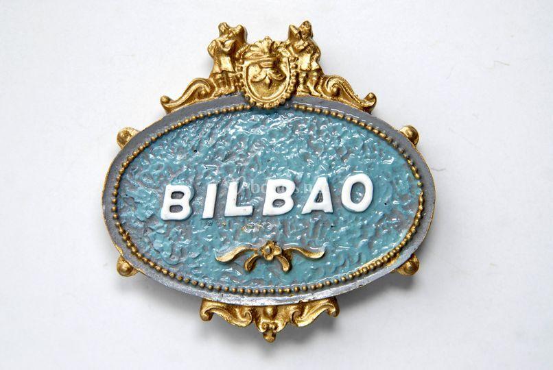 Imán de Bilbao