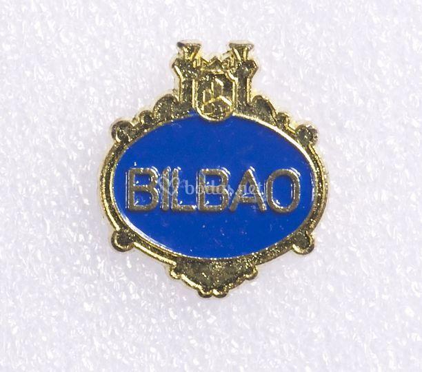 Pin de Bilbao