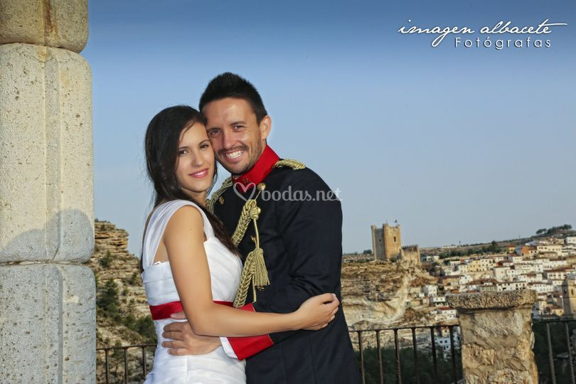 Fotógrafos Albacete