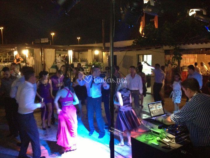 JS Music Canarias