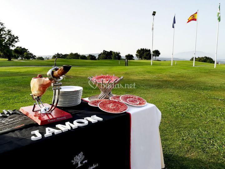 The San Roque Club Golf