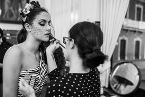 Verónica Pozuelo Makeup