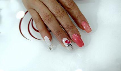 Nails factory