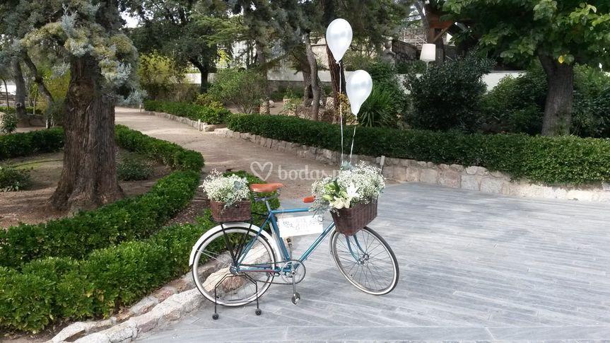 Dulce Bicicleta