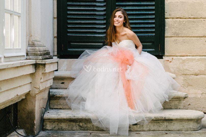 Vestidos de invitada de boda palma de mallorca