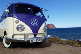 Volkswagen T1 para tu boda