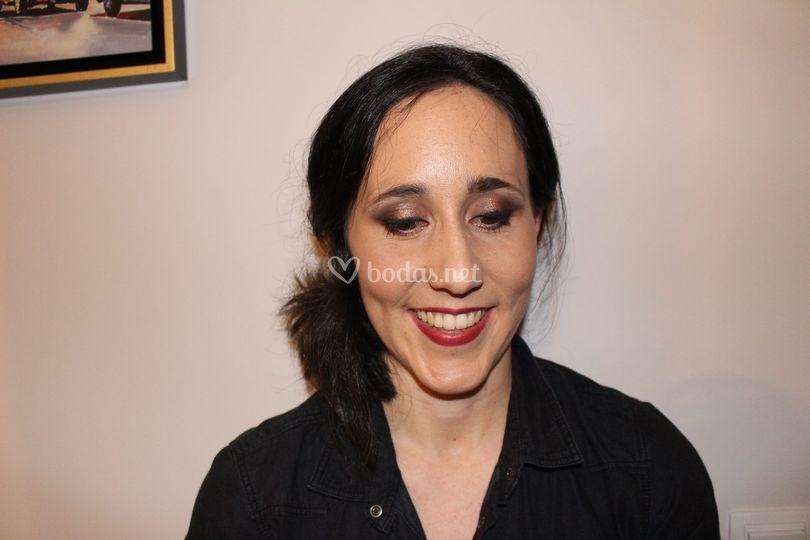Maquillaje novia/invitada