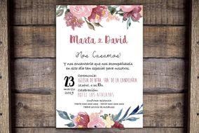 Invitaciones molonas