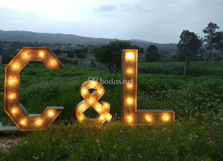Todas las letras son Madera