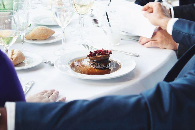 El Coso de Burriana-Gastronomí