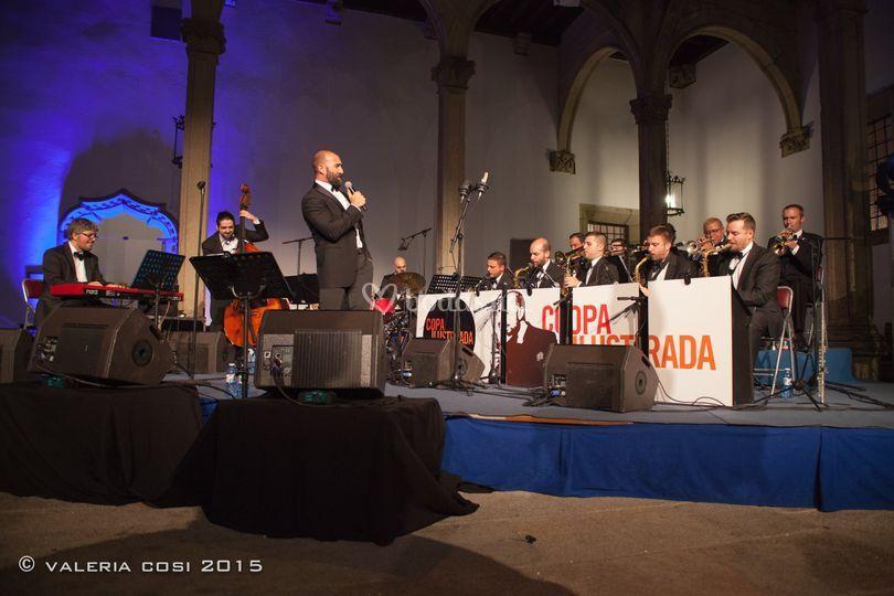 Evento privado en Galicia