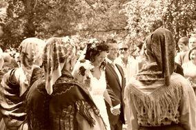 Grupo de Danzas Virgen de Palacios