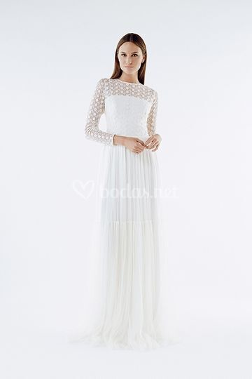 Vestido Aína