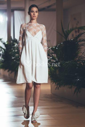 Vestido Alanna