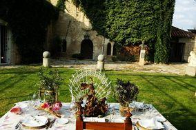 Castillo de Sanguino By Gt Eventos&Catering