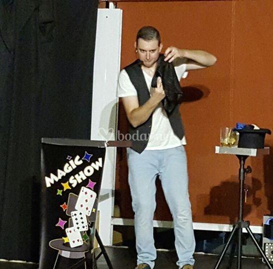 Magic Edu Show