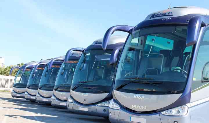 Auto Andalucía Bus