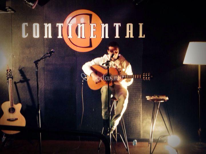 Sala Continental