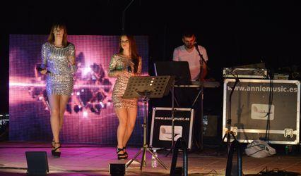 Annie & Music 1