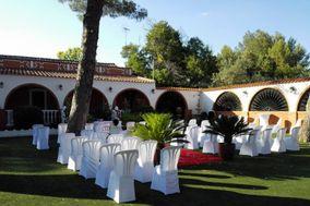 Jardines Villa Isabel
