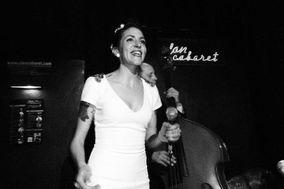 Vanessa Forti Jazz Band