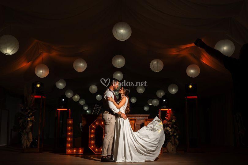 Vuestra boda