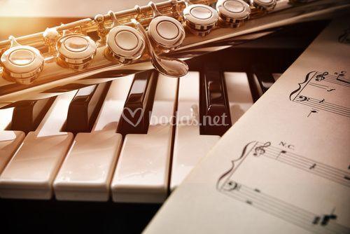 Piano & company