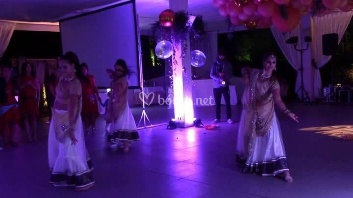 Bollywood (hotel Juan Carlos)