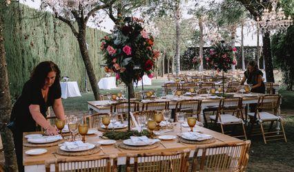 Patricia Díaz Wedding