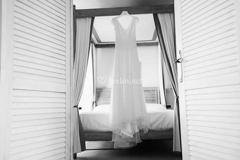 El vestido de Helena