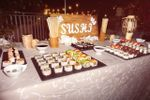 Corner de sushi