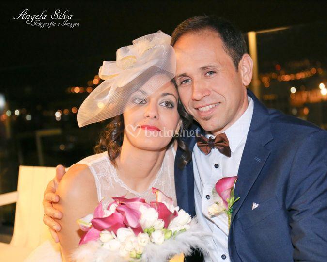 Noelia y Manuel