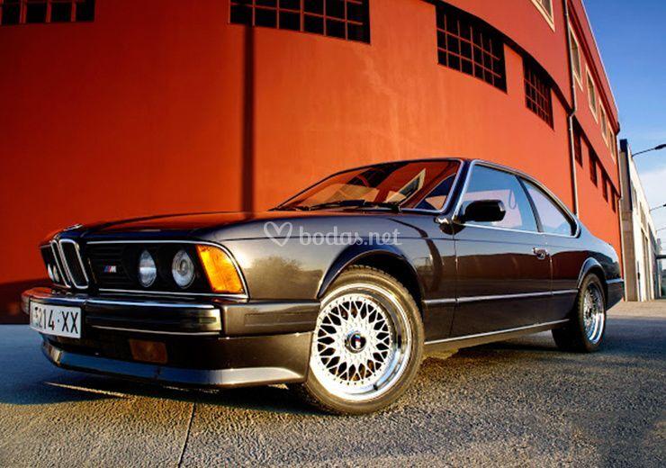 BMW M6 Deportivo