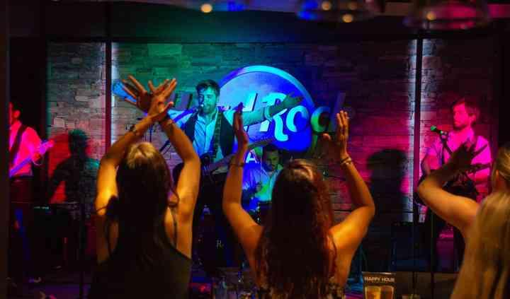 Foto: Hard-Rock Cafe (Andorra)