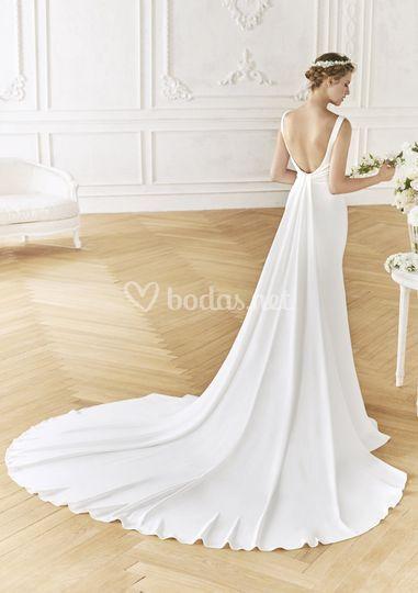 La Sposa Modelo Bilbao
