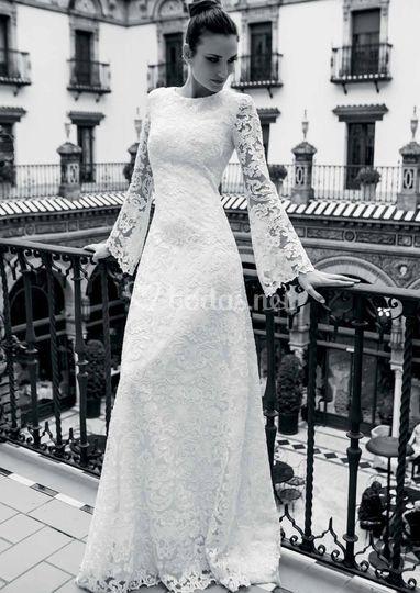 María José Suárez Madison