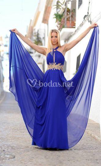 d3e036226 Vestido madrina