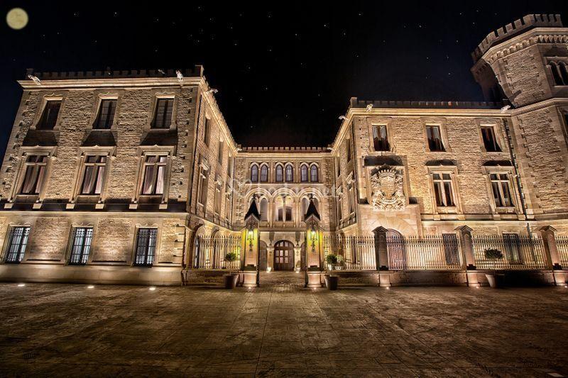 Palacio de la vega