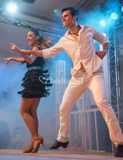 Profesor de baile